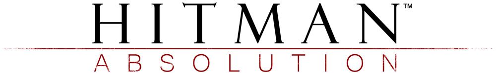 Hitman Absolution Logo Hitman: Absolution: Co...