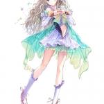 Lime_Shijou_Reflector