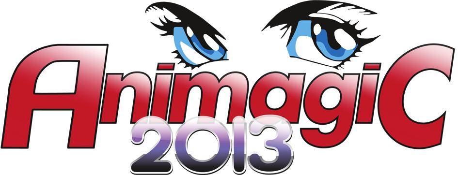 AnimagiC 2013 Logo