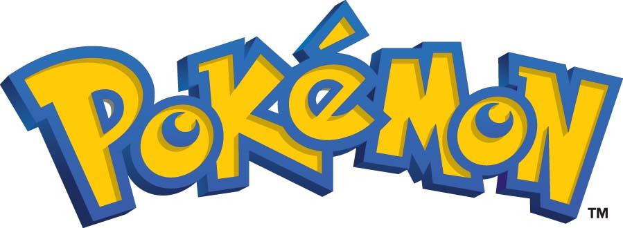 Pokemon TM Logo