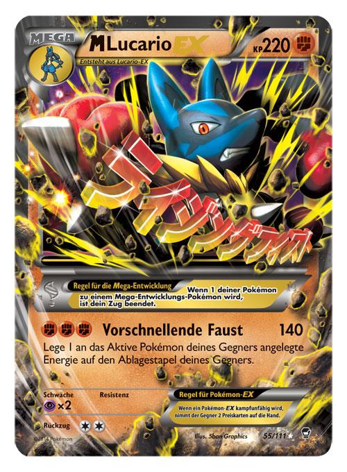 Pok mon sammelkartenspiel xy erweiterung fliegende f uste ab sofort erh ltlich kotomi - Carte pokemone ex ...