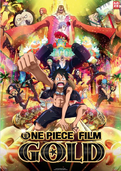 One Piece Kino