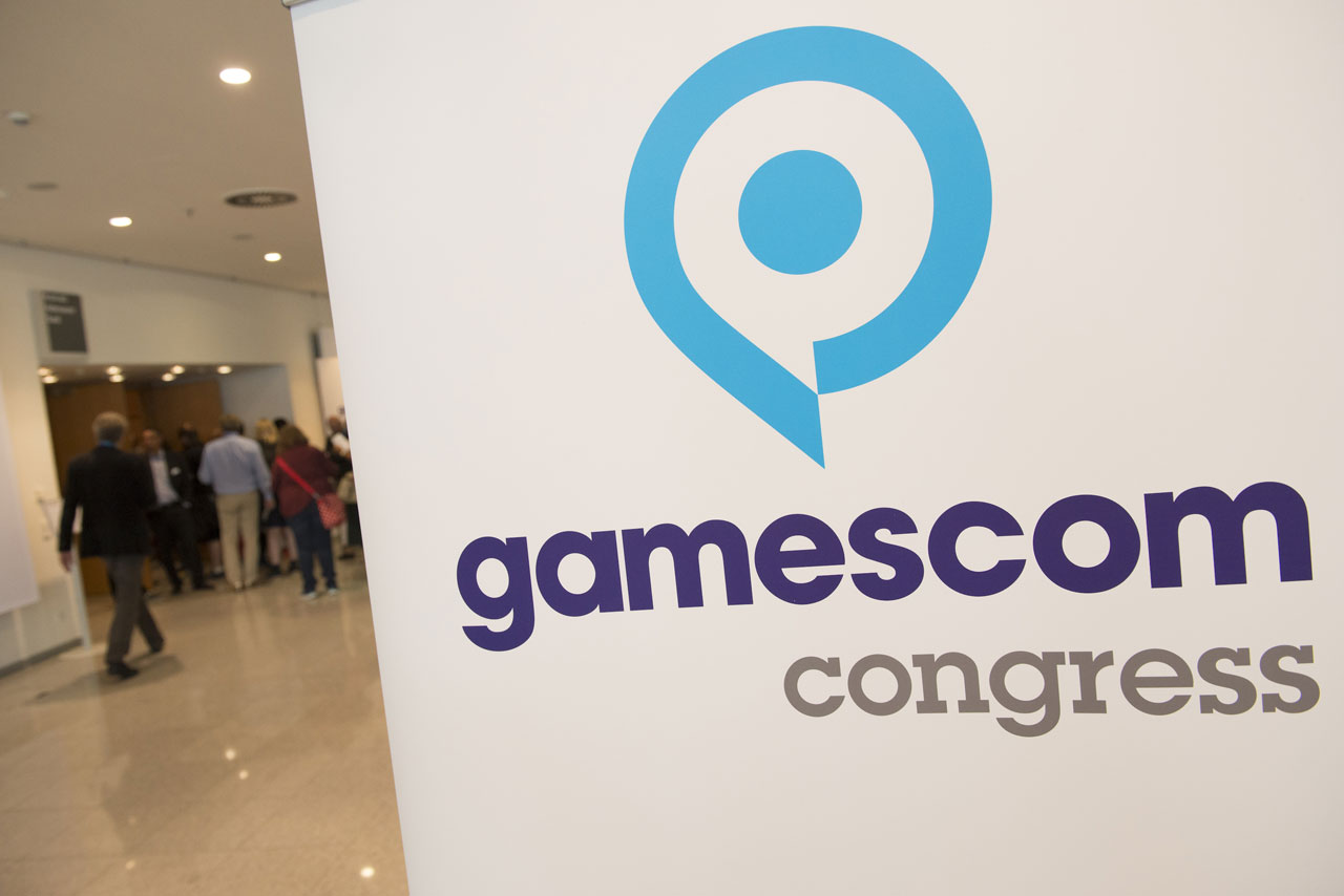 gamescom congress 2019