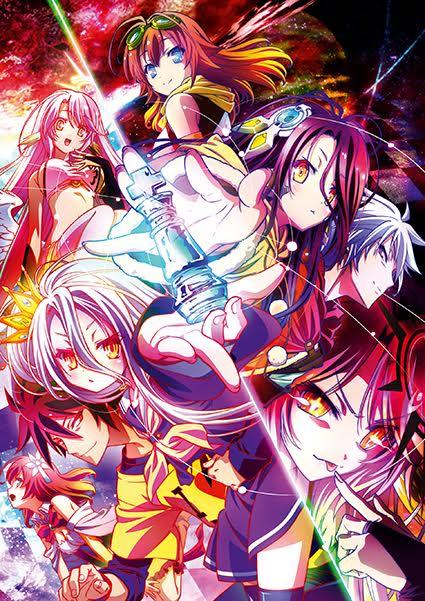 Der Aus Hokkaido Stammende Anime Produzent Sho Tanaka Ist Aktuell Fur Kadokawa Tatig In Seinem Portfolio Befinden Sich Neben No Game Life Weitere Auch