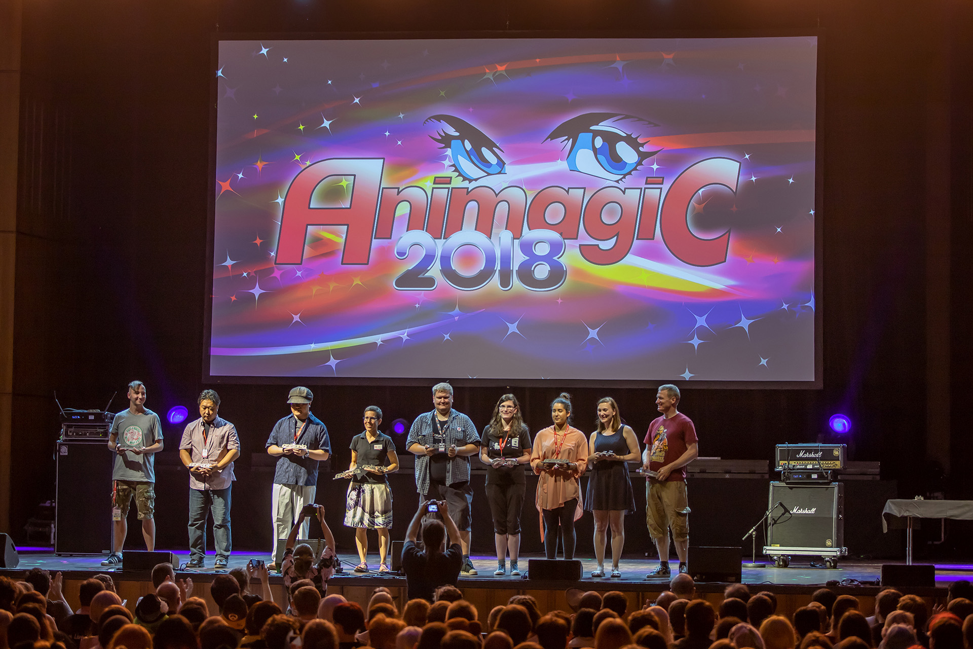 AnimaniA Award 2018 Gewinner