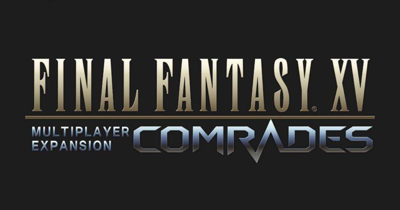 Final Fantasy XV Gefährten