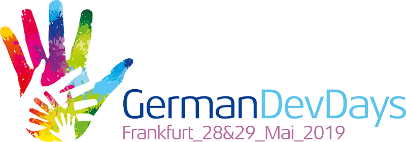 GermanDevDays 2019
