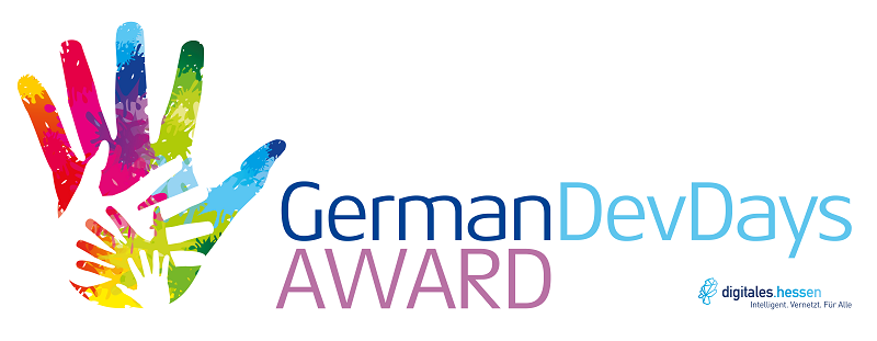 GermanDevDays Award 2019