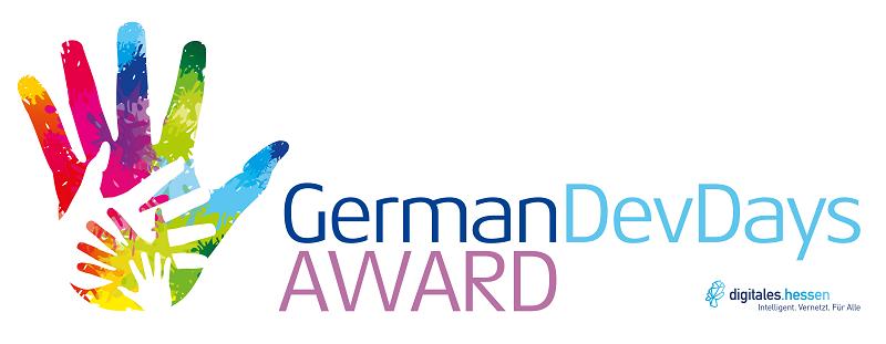 GermanDevDays Award 2019
