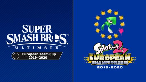 Nintendo Turniersaison 2019-2020