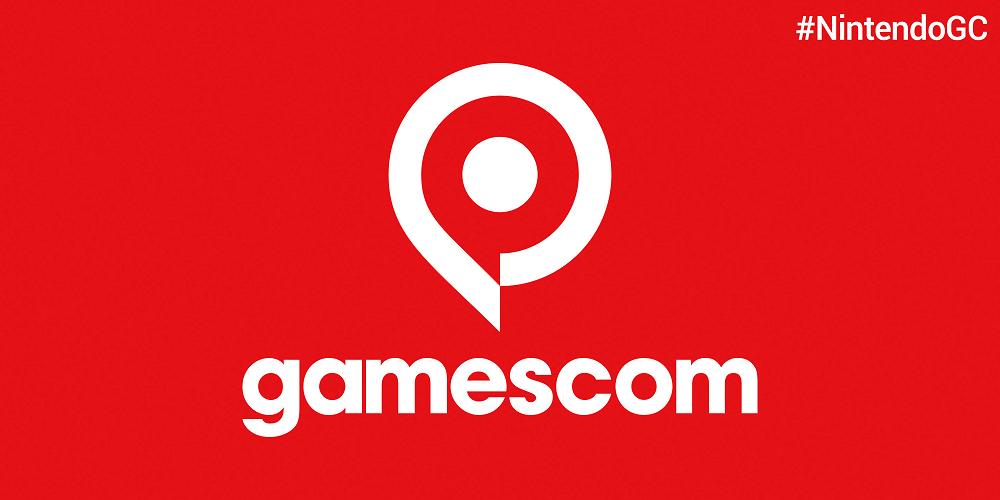Nintendo gamescom 2019