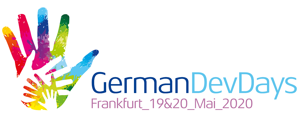 GermanDevDays 2020